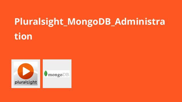 مدیریت پایگاه داده MongoDB