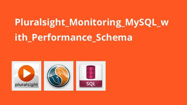 آموزش نظارت بر MySQL با طرح عملکرد