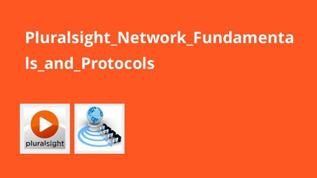 Pluralsight Network Fundamentals and Protocols