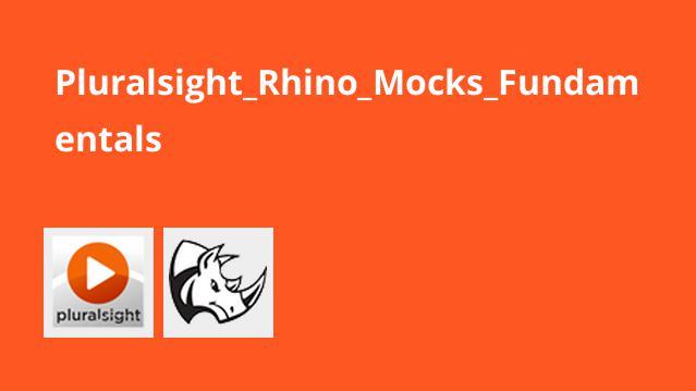 آموزش اصول Rhino Mocks