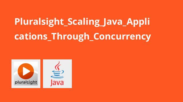 توزین اپلیکیشن های Java از طریق همزمانی