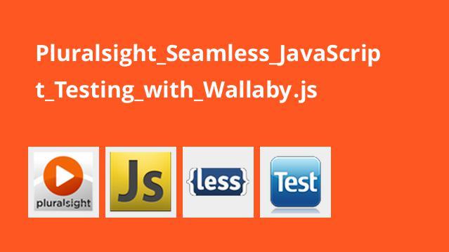 تست JavaScript با Wallaby.js