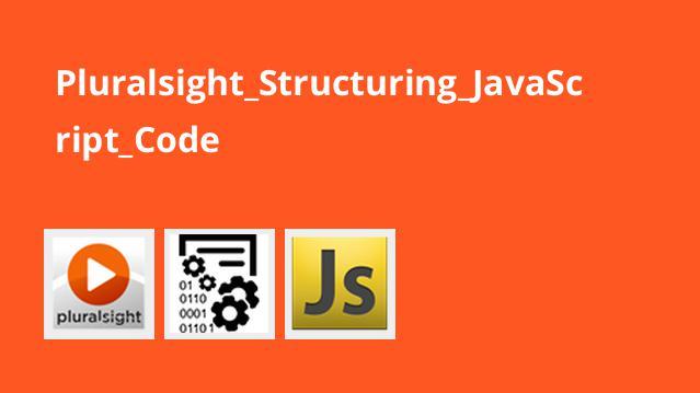 ساختار کدهای JavaScript