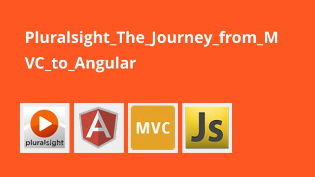 سفر از MVC به Angular
