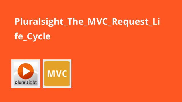 چرخه زندگی درخواست ها در ASP.NET MVC
