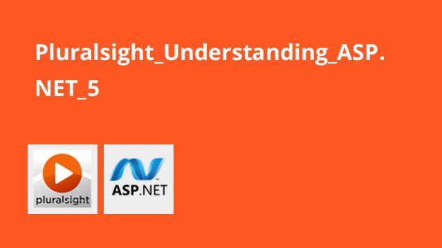 آشنایی با ASP.NET 5