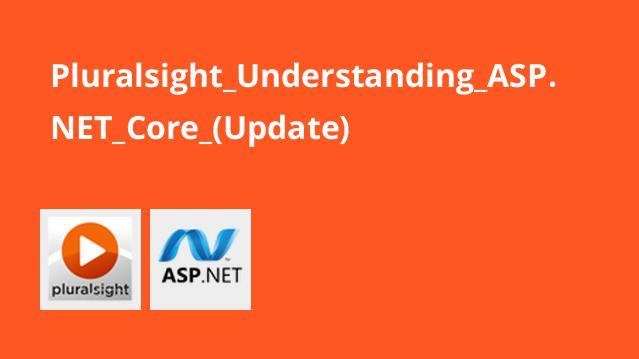 آشنایی با ASP.NET Core (بروزرسانی)