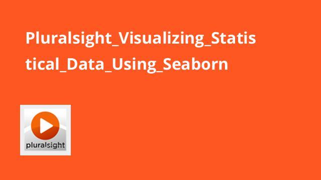 آموزش مصورسازی داده آماری باSeaborn