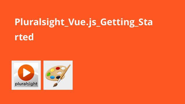 آموزش شروع کار با Vue.js