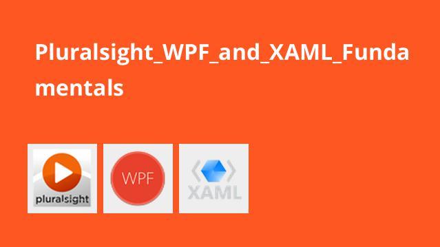 آموزش WPF و XAML