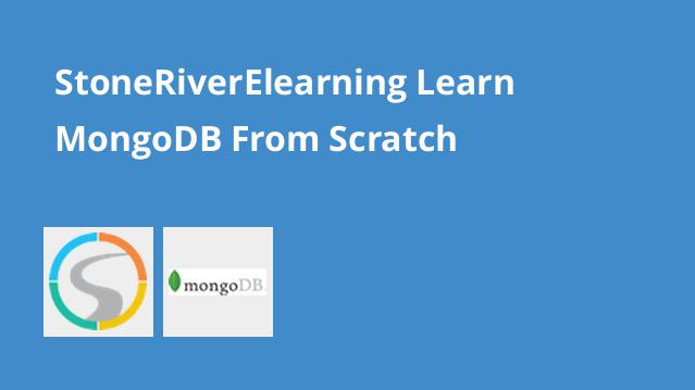 stoneriverelearning-learn-mongodb-from-scratch