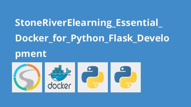آموزش اصولی Docker برای توسعه Python Flask