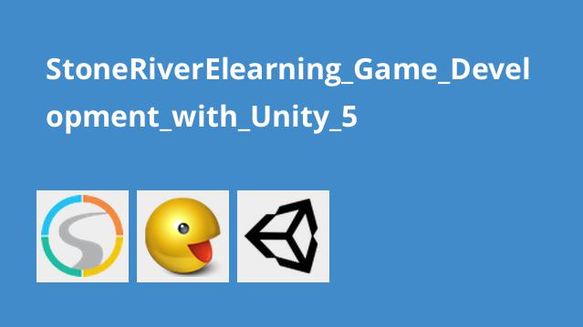 StoneRiverElearning Game Development with Unity 5