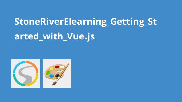 شروع کار با Vue.js