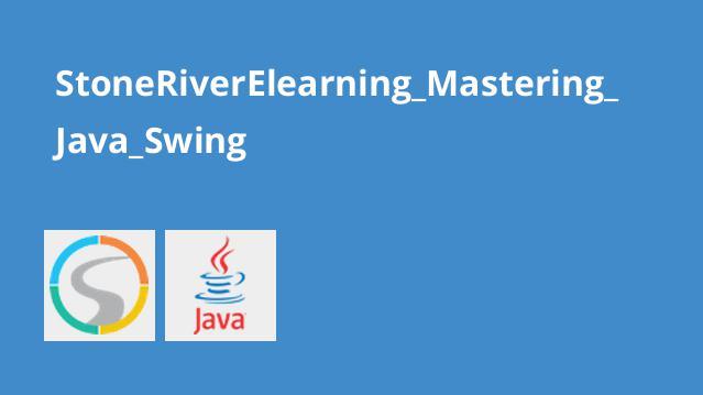 آموزش تسلط برJava Swing