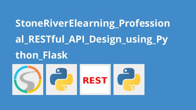 آموزش طراحی حرفه ایRESTful API باPython Flask