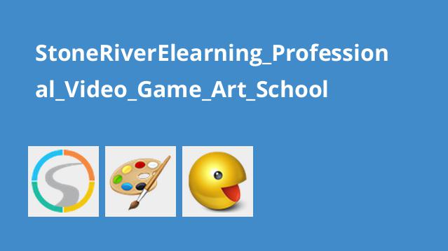 ساخت بازی ویدئویی حرفه ای