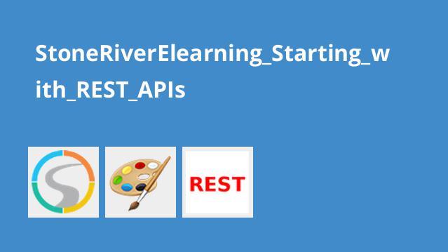 آموزشREST API