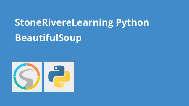 stoneriverelearning-python-beautifulsoup