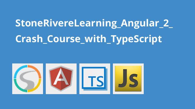 آموزش Angular 2 با TypeScript