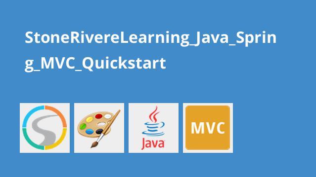 آموزش کامل Java Spring MVC