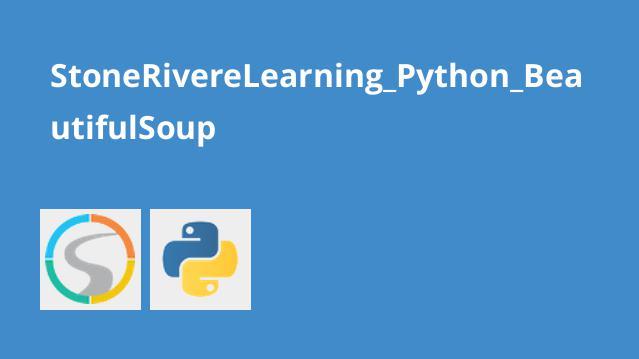 آموزشBeautifulSoup در Python