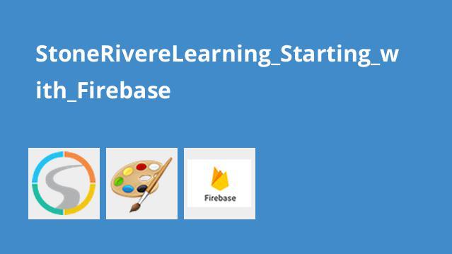 آموزش شروع کار با Firebase