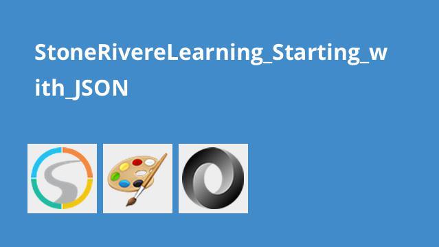 آموزش شروع کار با JSON