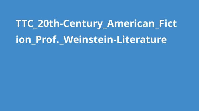 آموزش ادبیات:داستان های قرن بیستم آمریکا