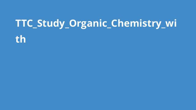 آموزش شیمی آلی