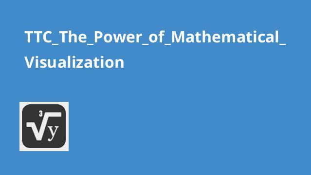 آموزش قدرت تجسم ریاضی