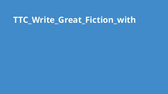 TTC_Write_Great_Fiction_with