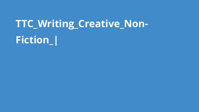 آموزش نوشتن خلاقانه داستان های واقعی