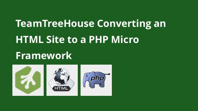 teamtreehouse-converting-an-html-site-to-a-php-micro-framework