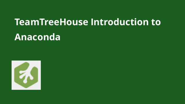 teamtreehouse-introduction-to-anaconda