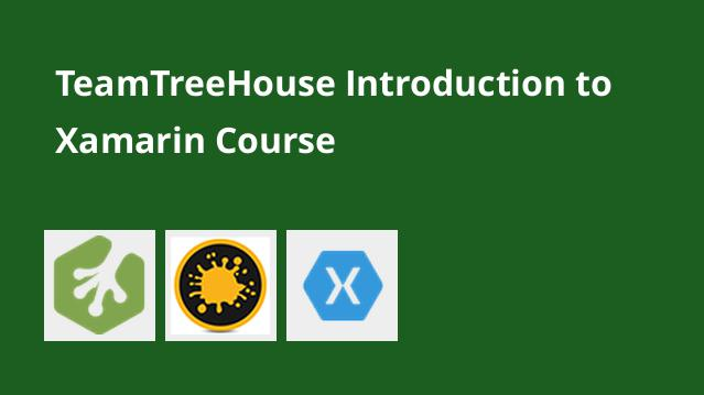 teamtreehouse-introduction-to-xamarin-course