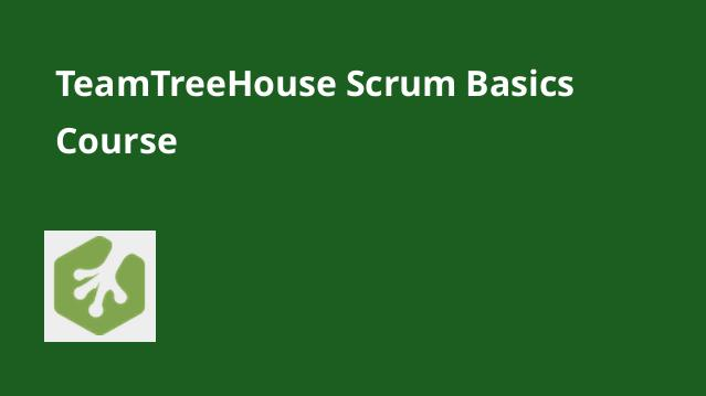 teamtreehouse-scrum-basics-course