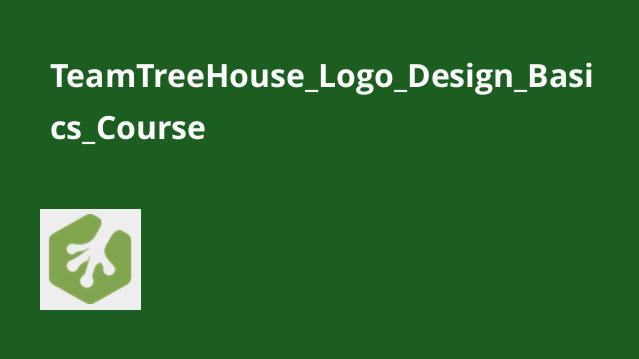 آموزش مبانی طراحی لوگو