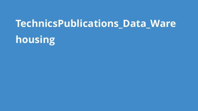 آموزش انبار داده (Data Warehousing)