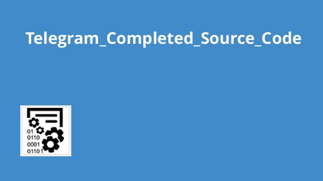 Telegram_Completed_Source_Code