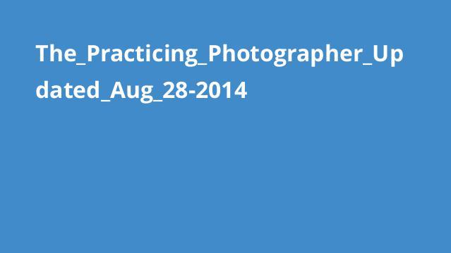 تمرین عکاسی Updated Aug 28, 2014