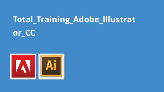 آموزش Adobe Illustrator CC