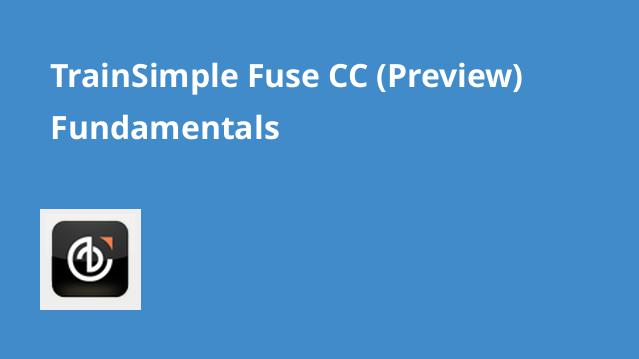 trainsimple-fuse-cc-preview-fundamentals