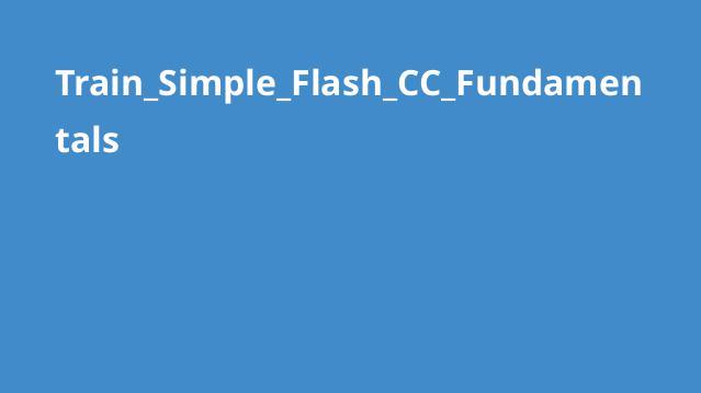 آموزش اصول Flash CC