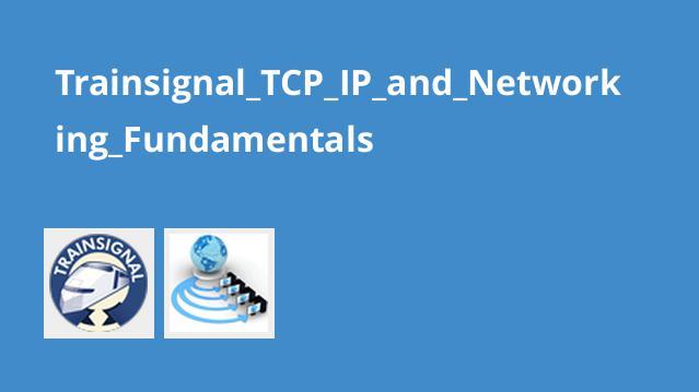 اصول شبکه های TCP IP