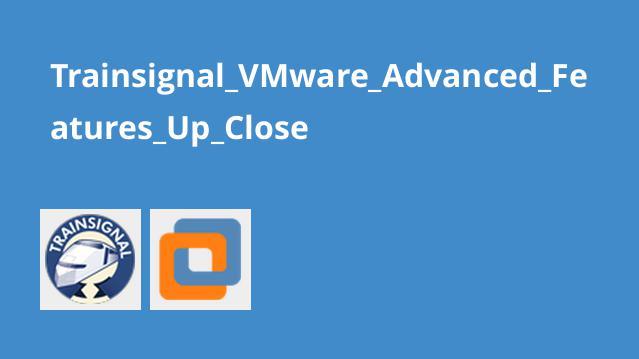 دانلود 23 دوره آموزش VMware