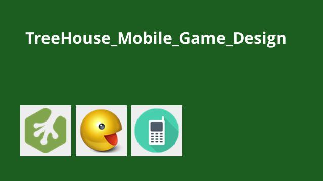 آموزش ساخت بازی موبایل