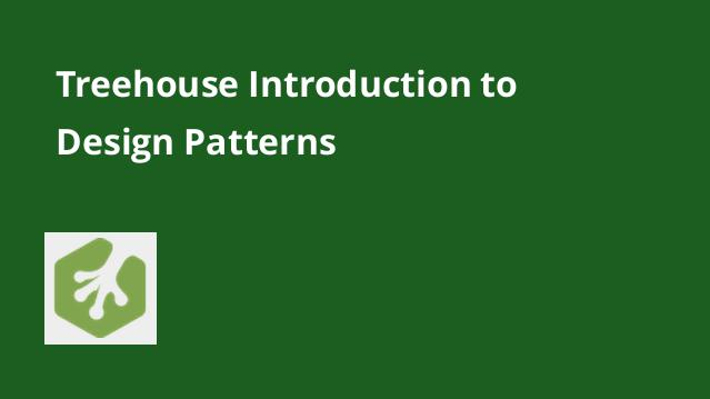 treehouse-introduction-to-design-patterns