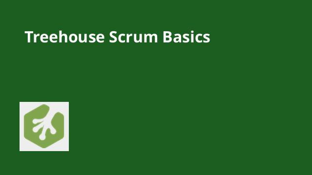 treehouse-scrum-basics