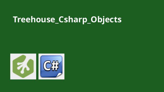 Treehouse_Csharp_Objects